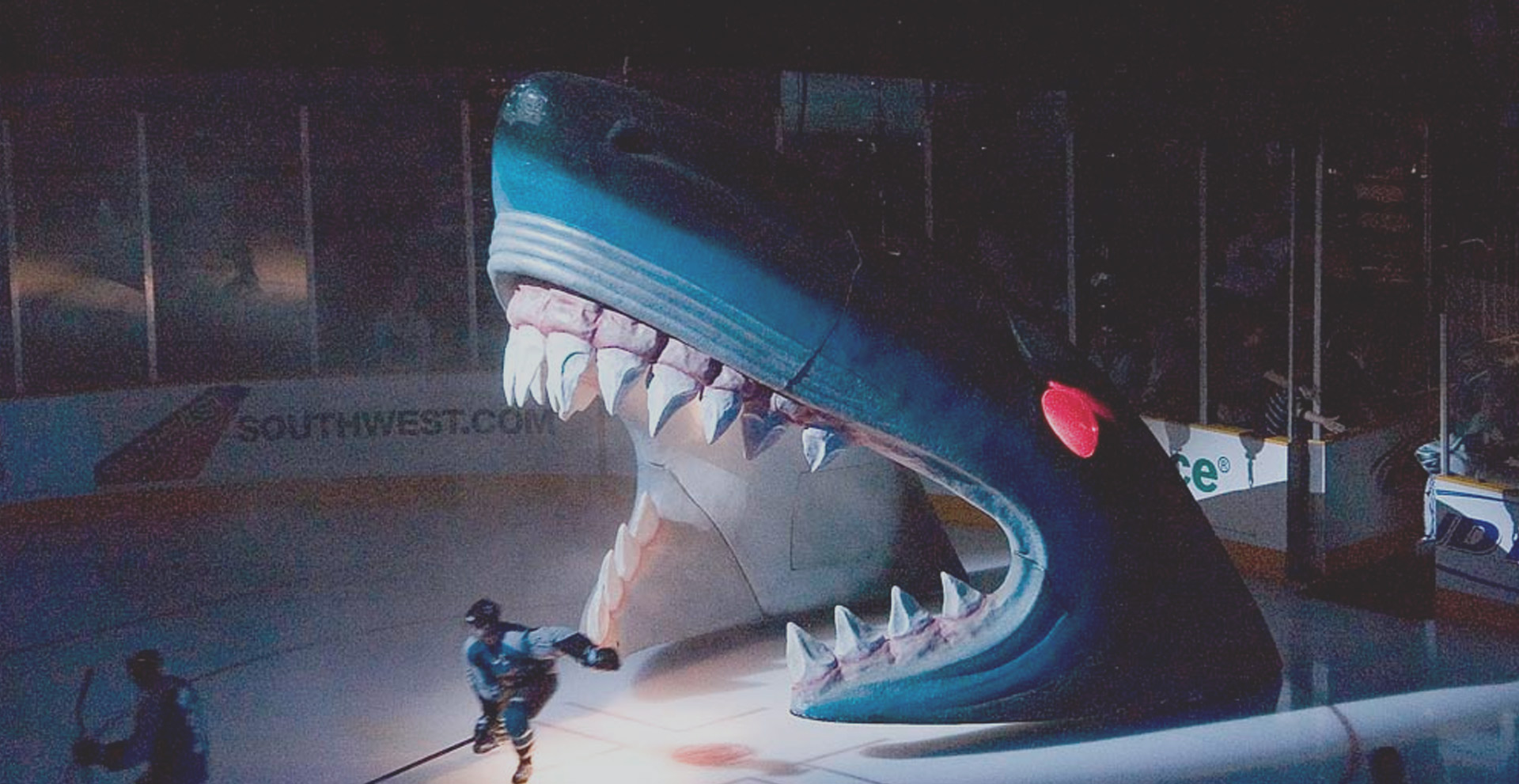 SJ Sharks Hockey