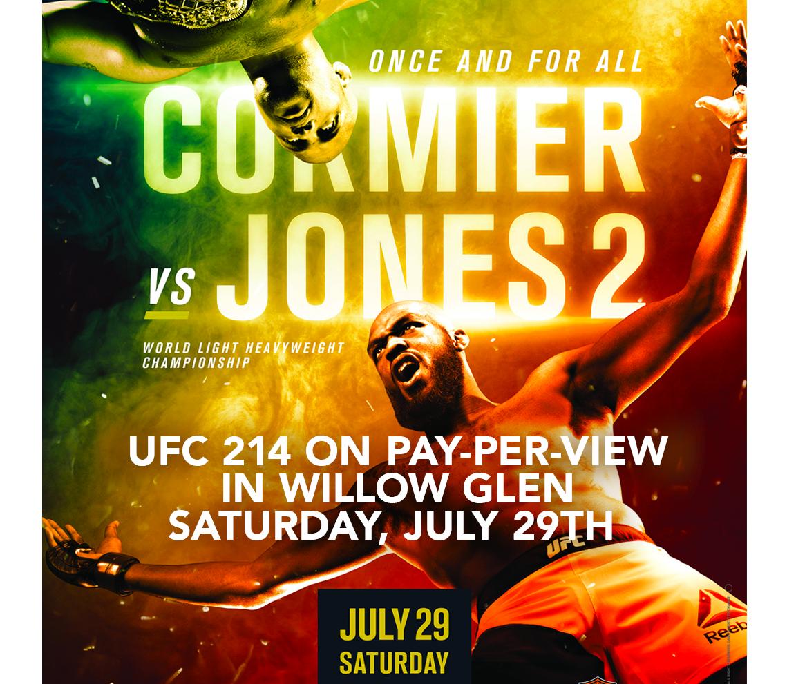 UFC-WG