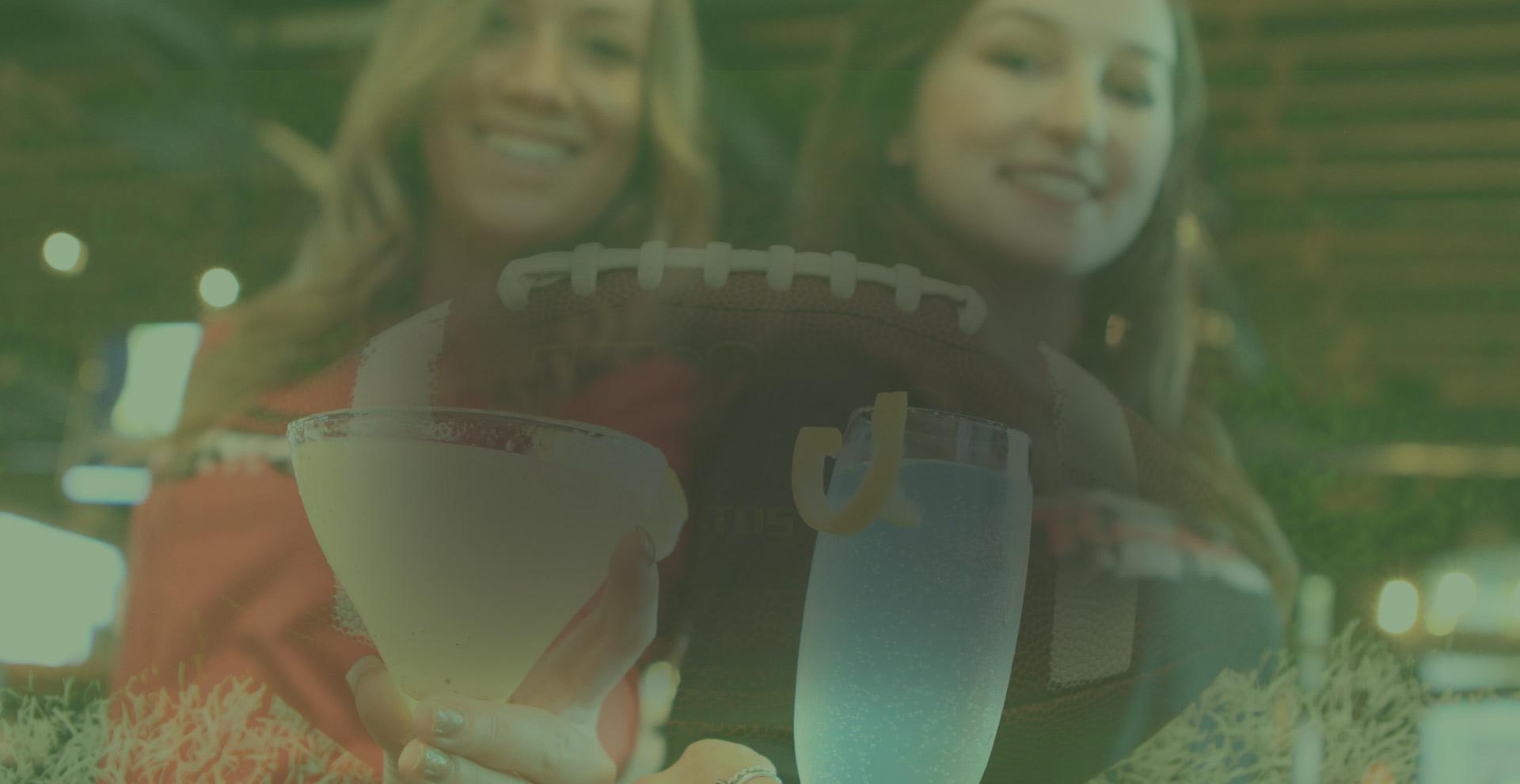 NFL-girls